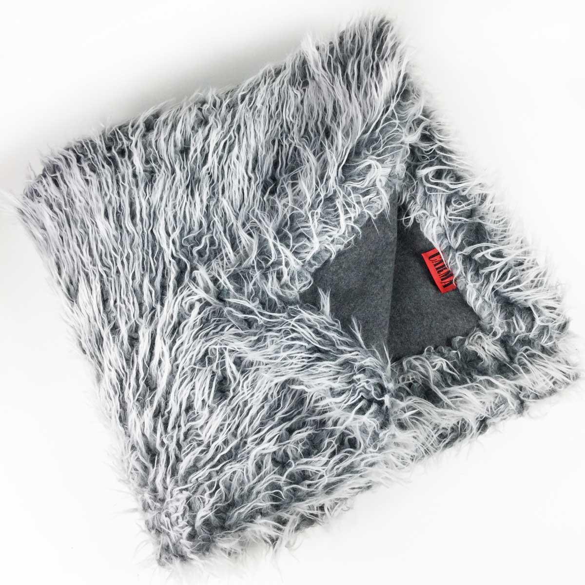 flokati grey